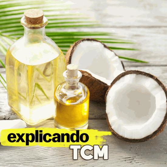 O que é MCT?
