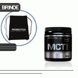 Mct Powder (200g) + Sacola TNT